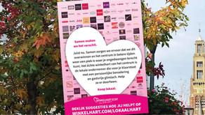 Campagne Lokaal Hart