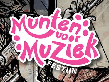 JEM wint tweede Munten voor Muziek-festijn