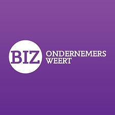BIZ Ondernemers logo contrast (Large).jp