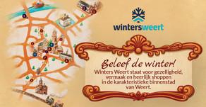 Aanmelding winterse vrijmarkt geopend