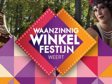 Waanzinnig Winkelfestijn Weert