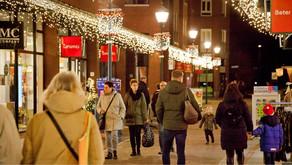 Christmas Evening Shopping afgelast