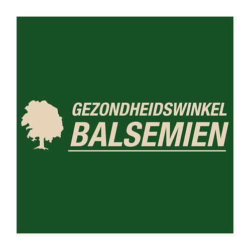 Gezondheidswinkel Balsemien