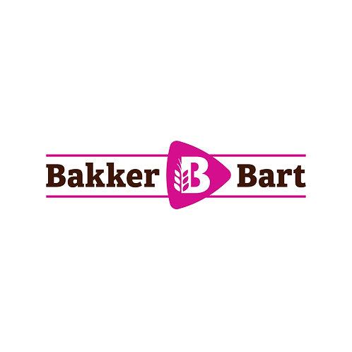 Bakker Bart Echt