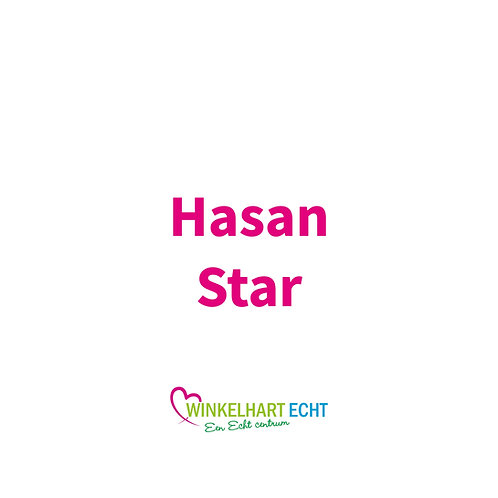 Hasan Star