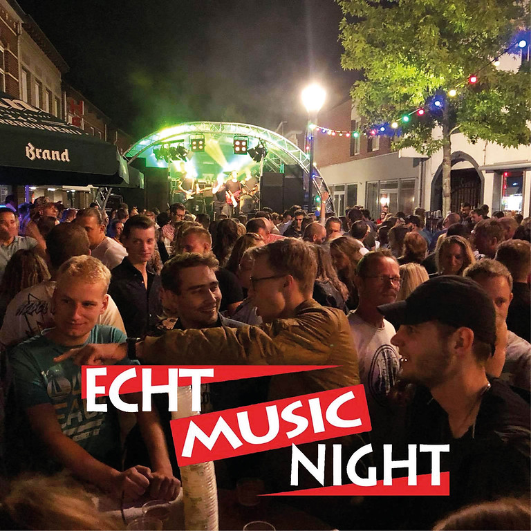 Echt Music Night