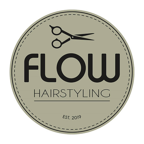Flow Hairstyling