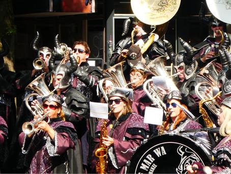 Programma Munten voor Muziek-festijn