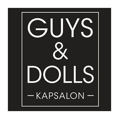 Kapsalon Guys & Dolls