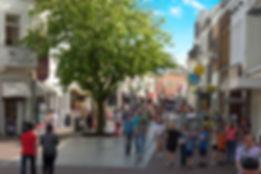 Centrum Weert (foto Ambiance Events) (Gr