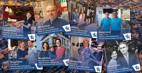 Centrummanagement start campagne #kooplokaal