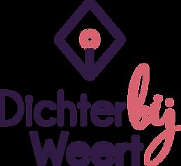 Dichter bij Weert logo