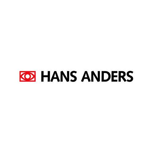 Hans Anders Echt