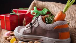 Koopzondag voor Sinterklaas