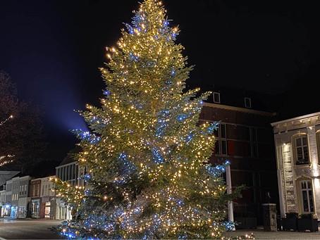Verduurzaam je kerstcadeau: koop lokaal