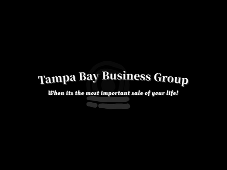 Do you own a business in the Tampa Bay area?