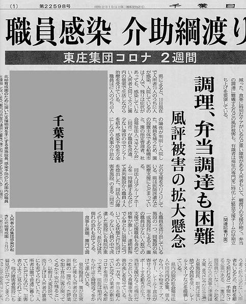 千葉日報20200411_一面.jpg