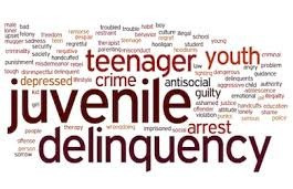 JUVENILE CANNOT BE DECLARED A PROCLAIMED OFFENDER