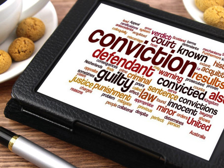 Even After Conviction You Can Be Acquitted On The Basis Of A Compromise