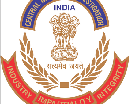 HIGH COURT TRANSFERS INVESTIGATION FROM POLICE TO CBI