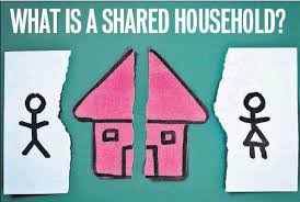 """SUPREME COURT, REDEFINES THE MEANING OF """"SHARED HOUSEHOLD"""" under DV Act"""