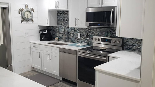 low cost kitchen remodeling