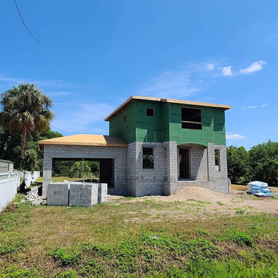 Differenza Homes Ruskin build 2