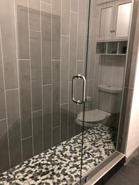 contemporary bathroom design