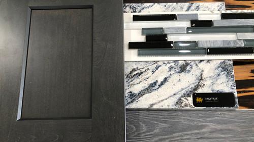 Differenza Homes Custom Showroom Design