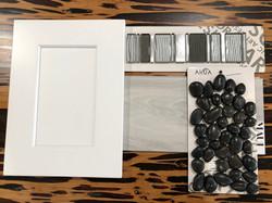 Black and White Custom Design