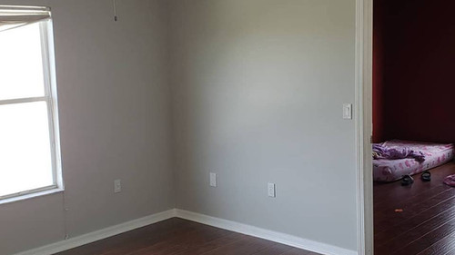 new hardwood floors