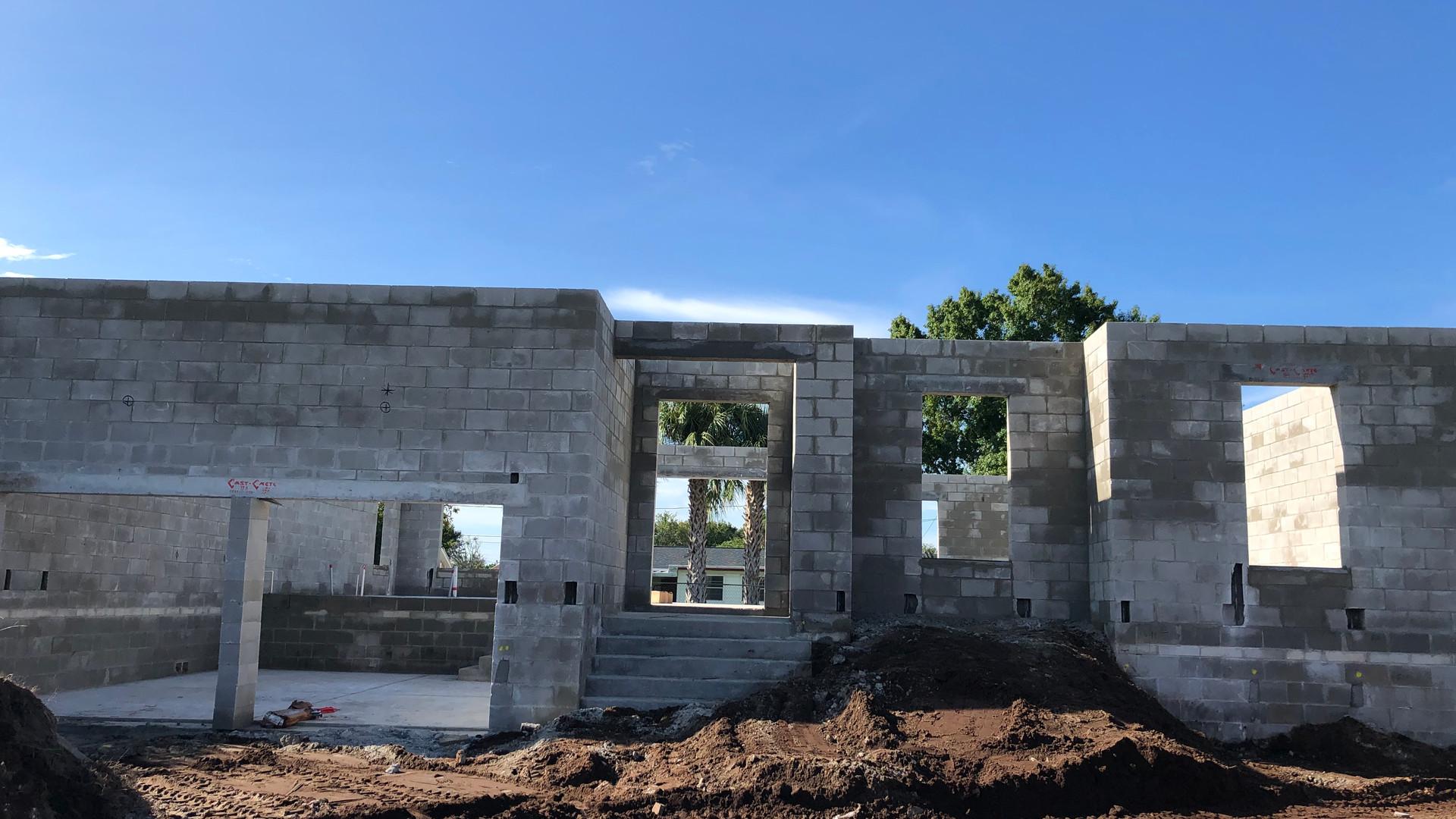apollo beach build