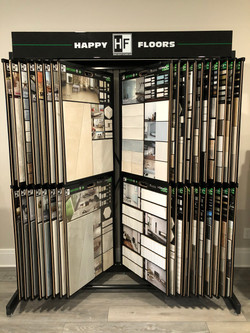 Differenza Homes Showroom Tile