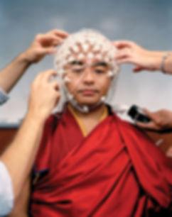 Yongey Mingyur Rinpoche (Tibetian Buddhi