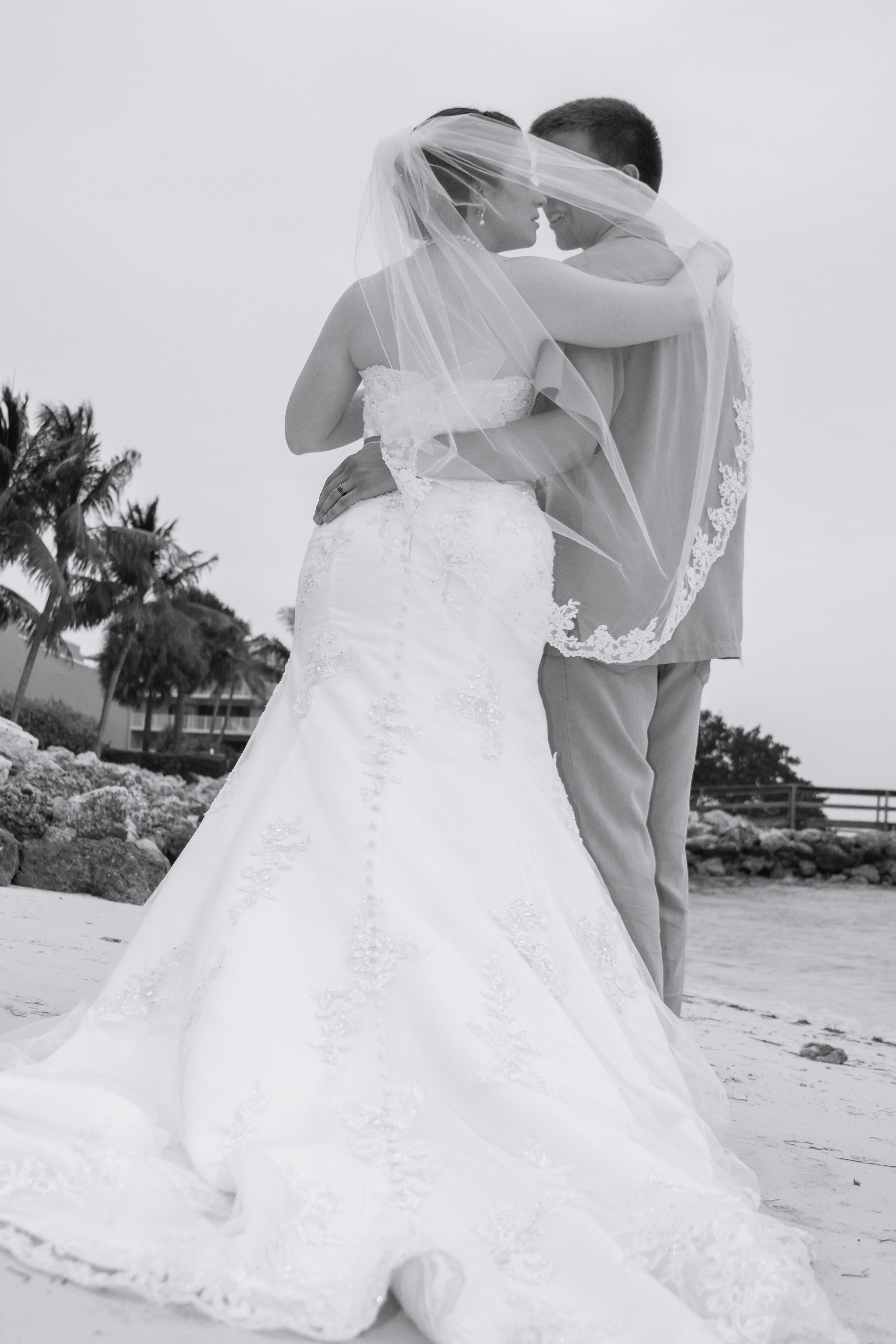 5 Bridal Gown Disasters And How To Fix Them