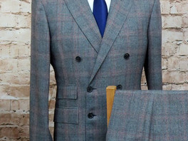 How Long Will it Take for My Suit to be Tailored?