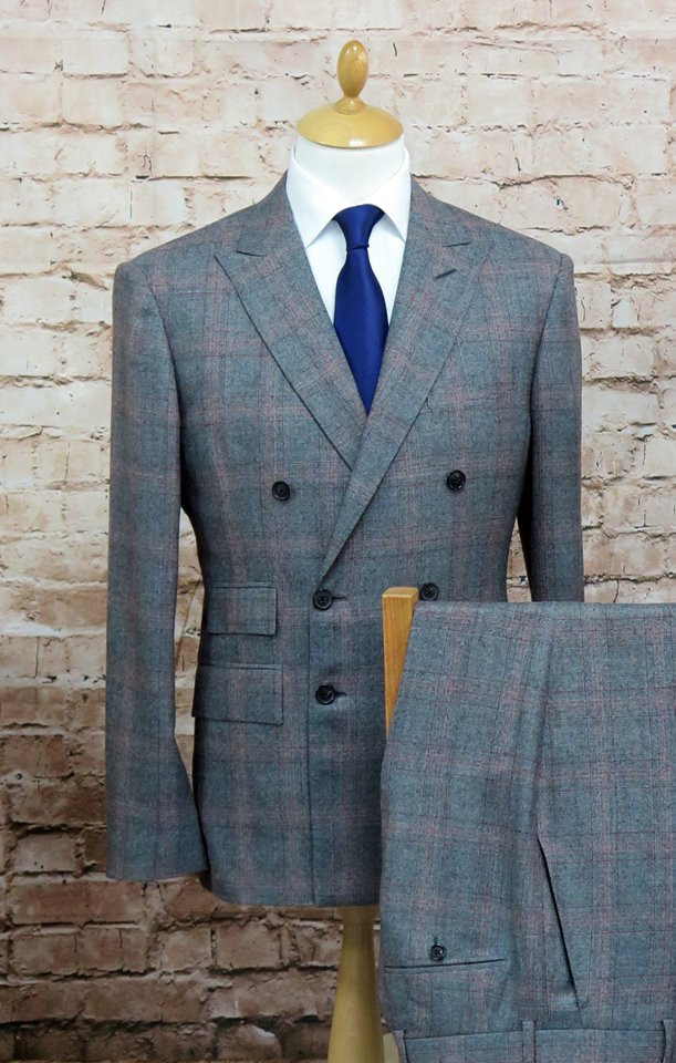 the tailored fit suit alterations