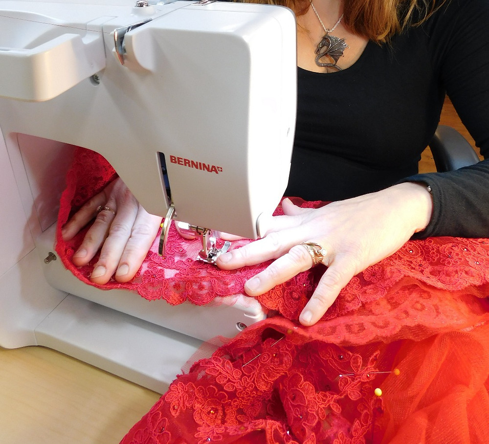 bernina sewing machines the tailored fit