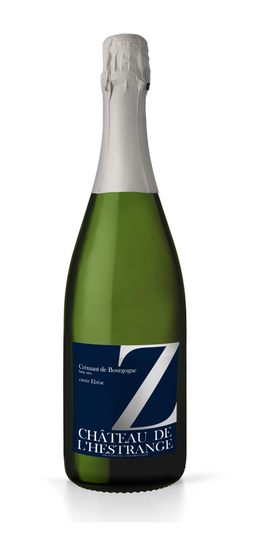 Cuvée Elzéar 2016 / Sparkling Crémant de Bourgogne Brut Zéro