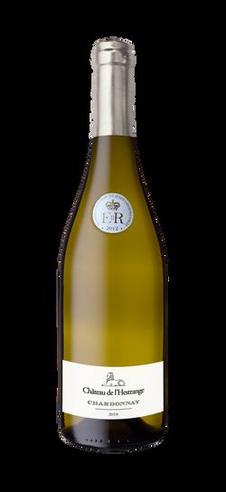 Cuvée Georges Metge 2018 / Bourgogne Chardonnay Fût d'Acacia