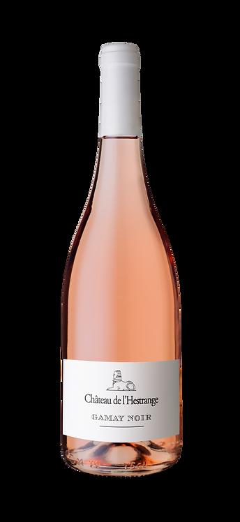 Coteaux Bourguignons Rosé Gamay Noir 2017 (x6)