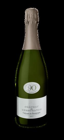 Cuvée Elizabeth II 2017 / Crémant de Bourgogne Blanc de blancs