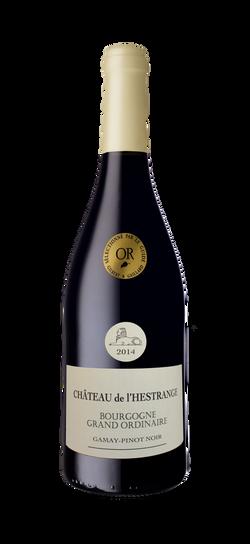 Bourgogne Red Gamay-Pinot Noir 2014