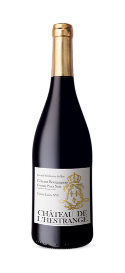 Cuvée Louis XVI 2016 / Côteaux Bourguignons Gamay Pinot