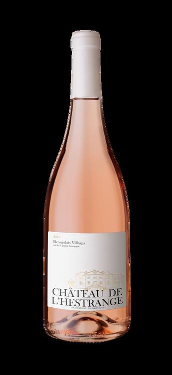 Beaujolais Villages Rosé 2019 (x6)