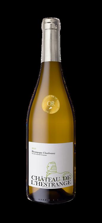 Bourgogne Chardonnay 2019 (x6)