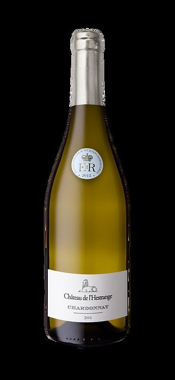 Bourgogne Chardonnay Acacia aged 2016 / Cuvée Georges Metge (x6)