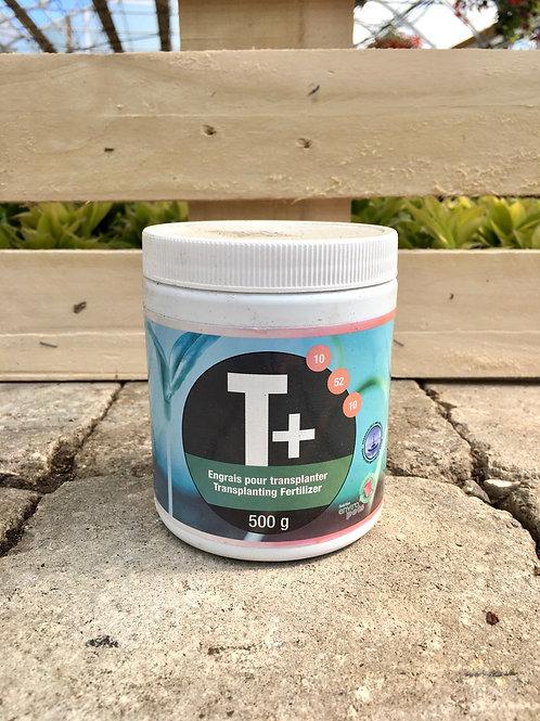 T+ Transplanting Fertilizer 10-52-10