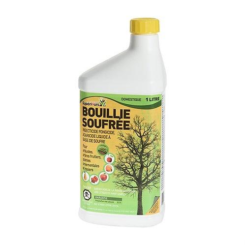 Lime Sulphur 1L