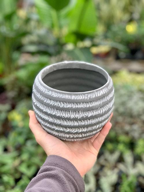 """5"""" Denmark Pattern Ceramic Bowl"""